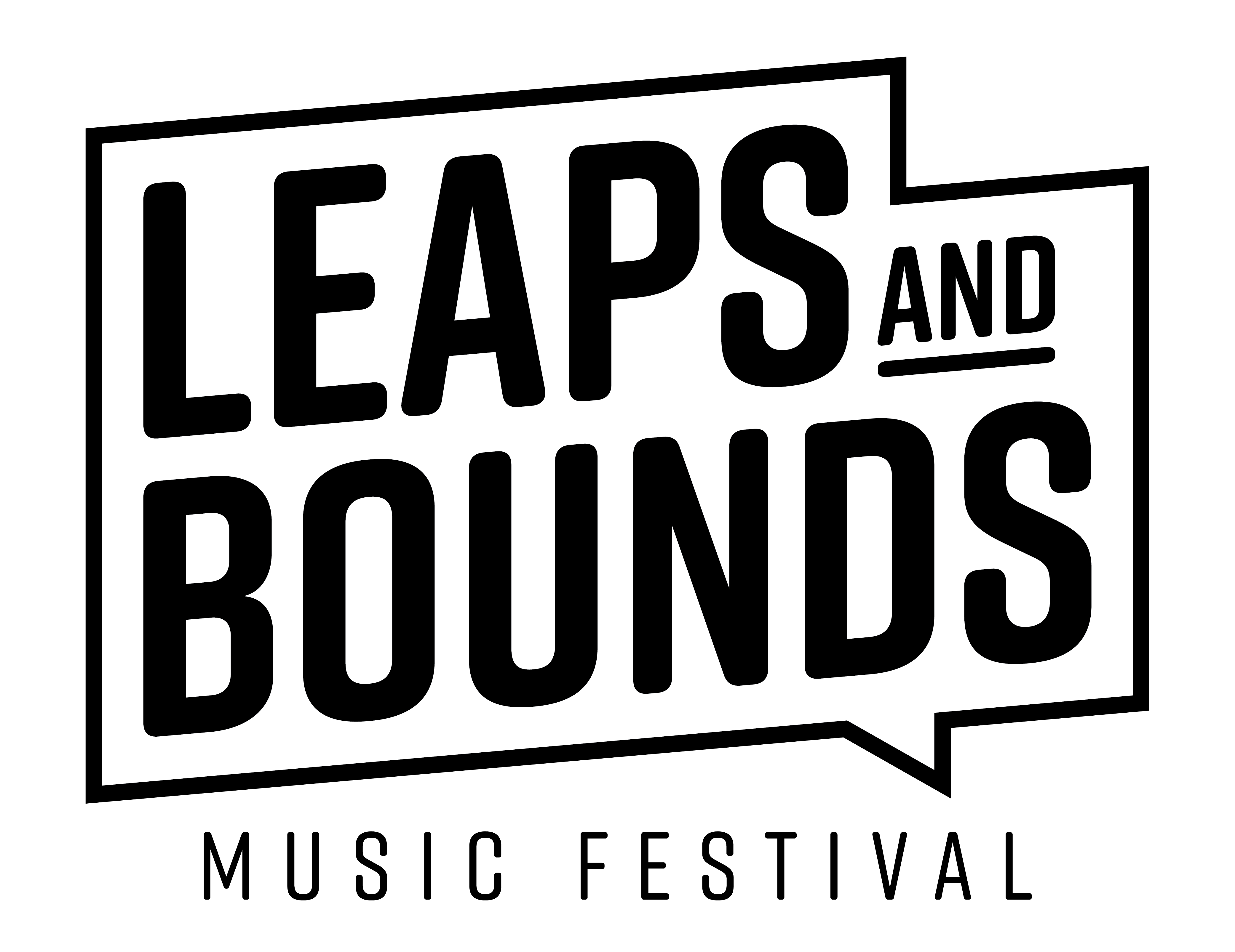 Logo for Leaps and Bounds