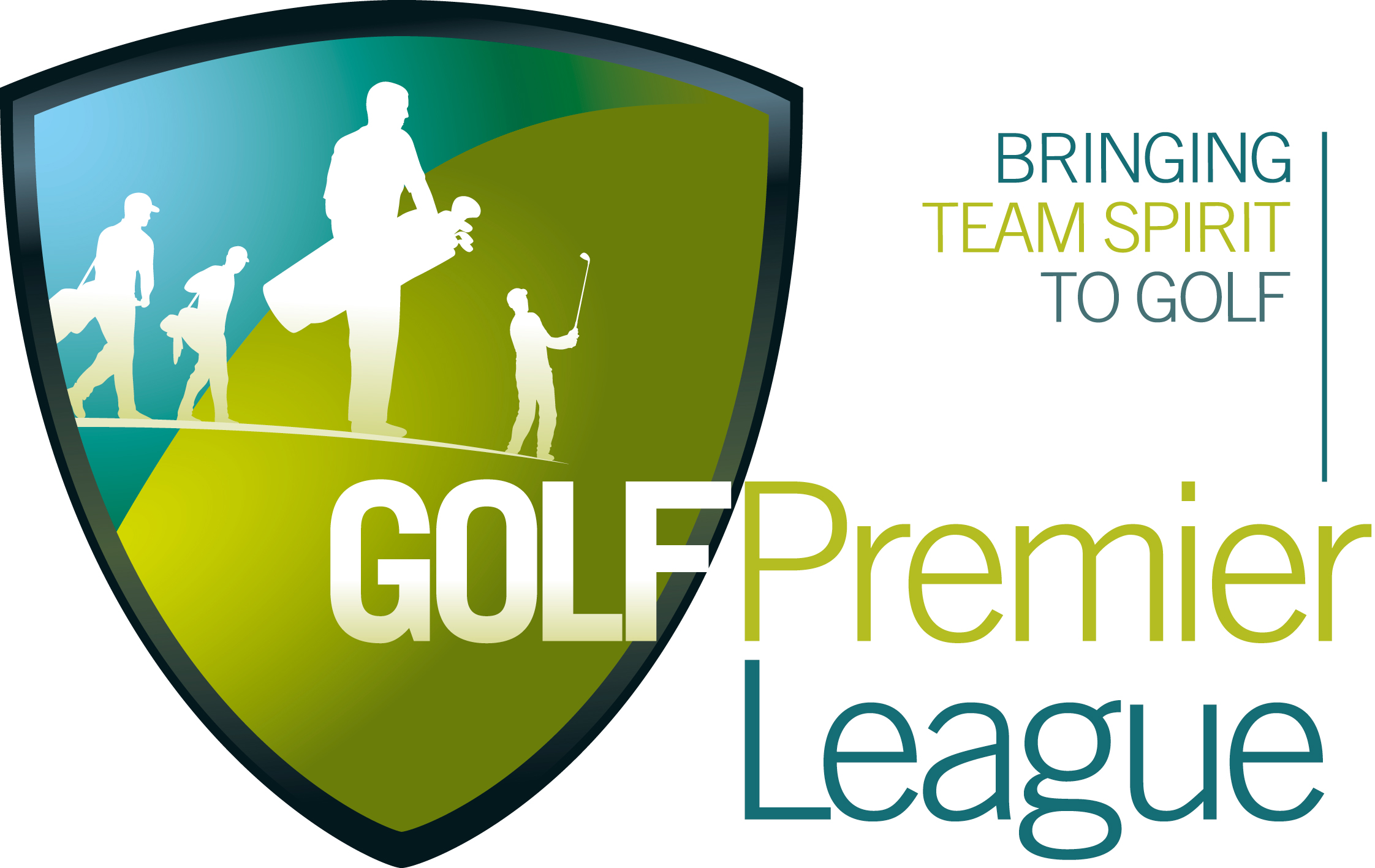 Golf Premier League logo